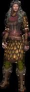 People elf huntress