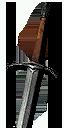 Стальной меч Школы Грифона