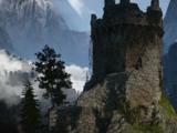 Ведьмачьи древности: снаряжение Школы Волка