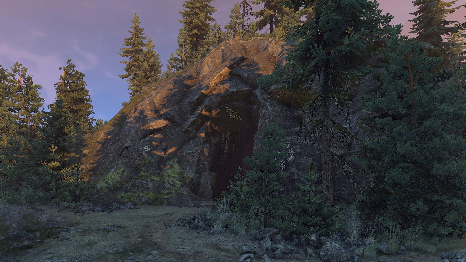 Пещера Снов
