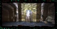 Камень путника в гробницу св григория