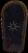 Нильфгаардский щит2В3