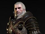 Доспех нильфгаардской гвардии