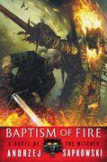 Крещение огнём американская обложка