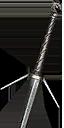 Отравленный серебряный меч Школы Змеи