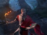 Пророк Лебеда