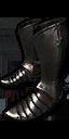 Сапоги туссентского рыцаря