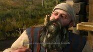 The witcher 3 Wild Hunt - Играсогнём