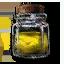 Жёлтая краска для доспехов