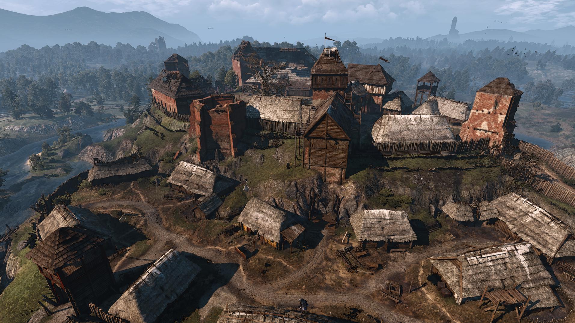 Замок Вроницы