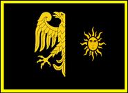 Магна флаг