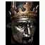 Маска короля Фольтеста