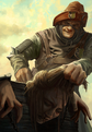 Охотник за колдуньями гвинт карта