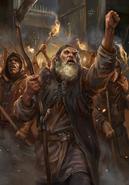 Разгневанная толпа (Oleksandr Kozachenko)