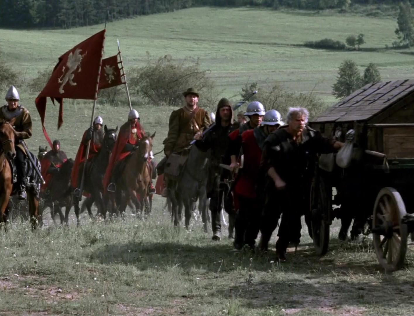 Армия Хенгфорской Лиги
