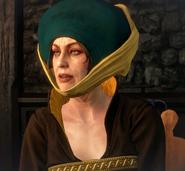 Мать Ирис фон Эверек №1