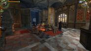 Дом королевы ночи2В1