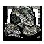 Кусочек никеля