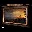 Башня Аретузы на закате