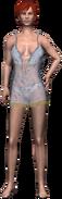 People Shani undressed