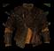 Крепкая кожаная куртка