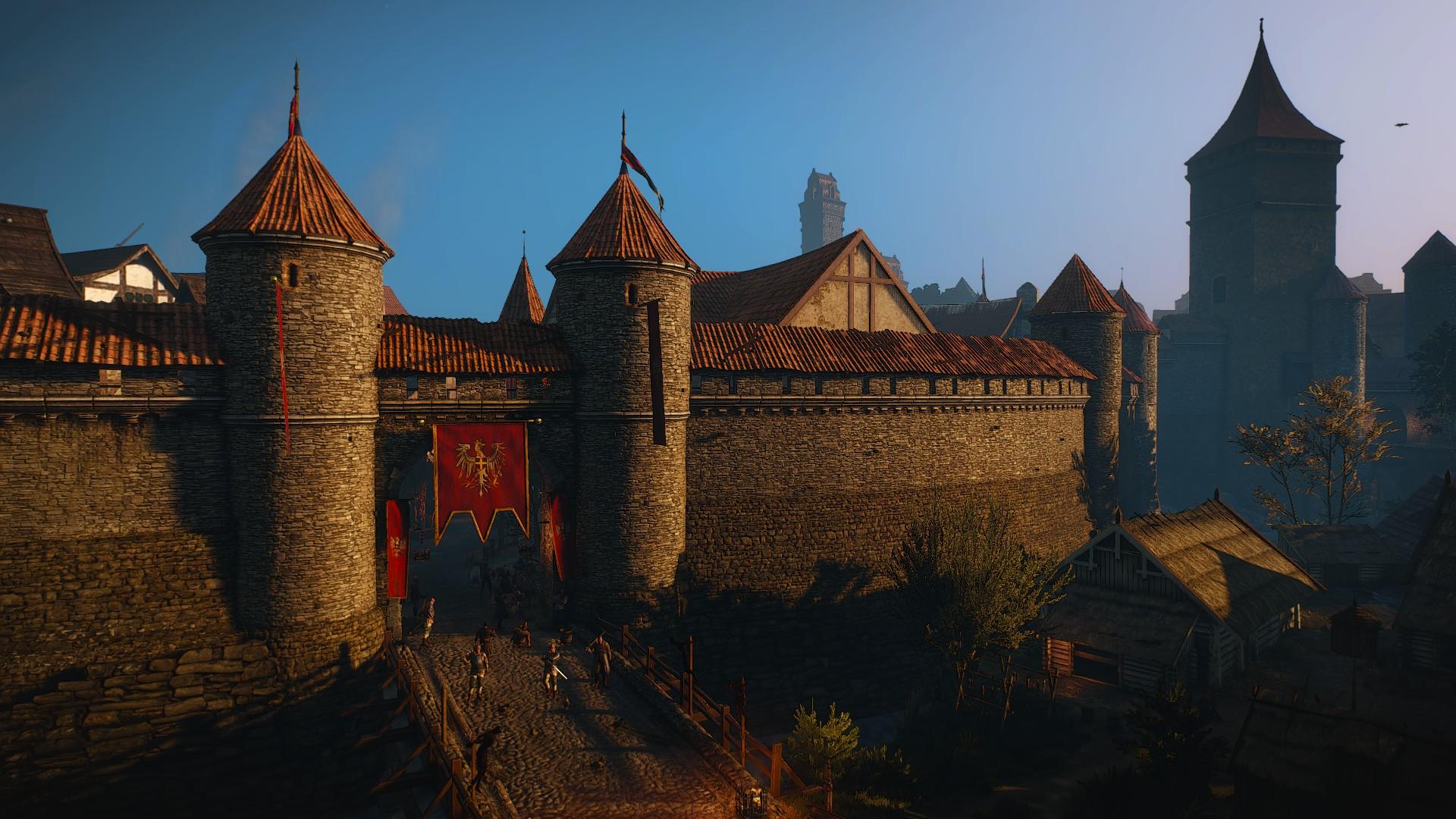 Ворота иерархов
