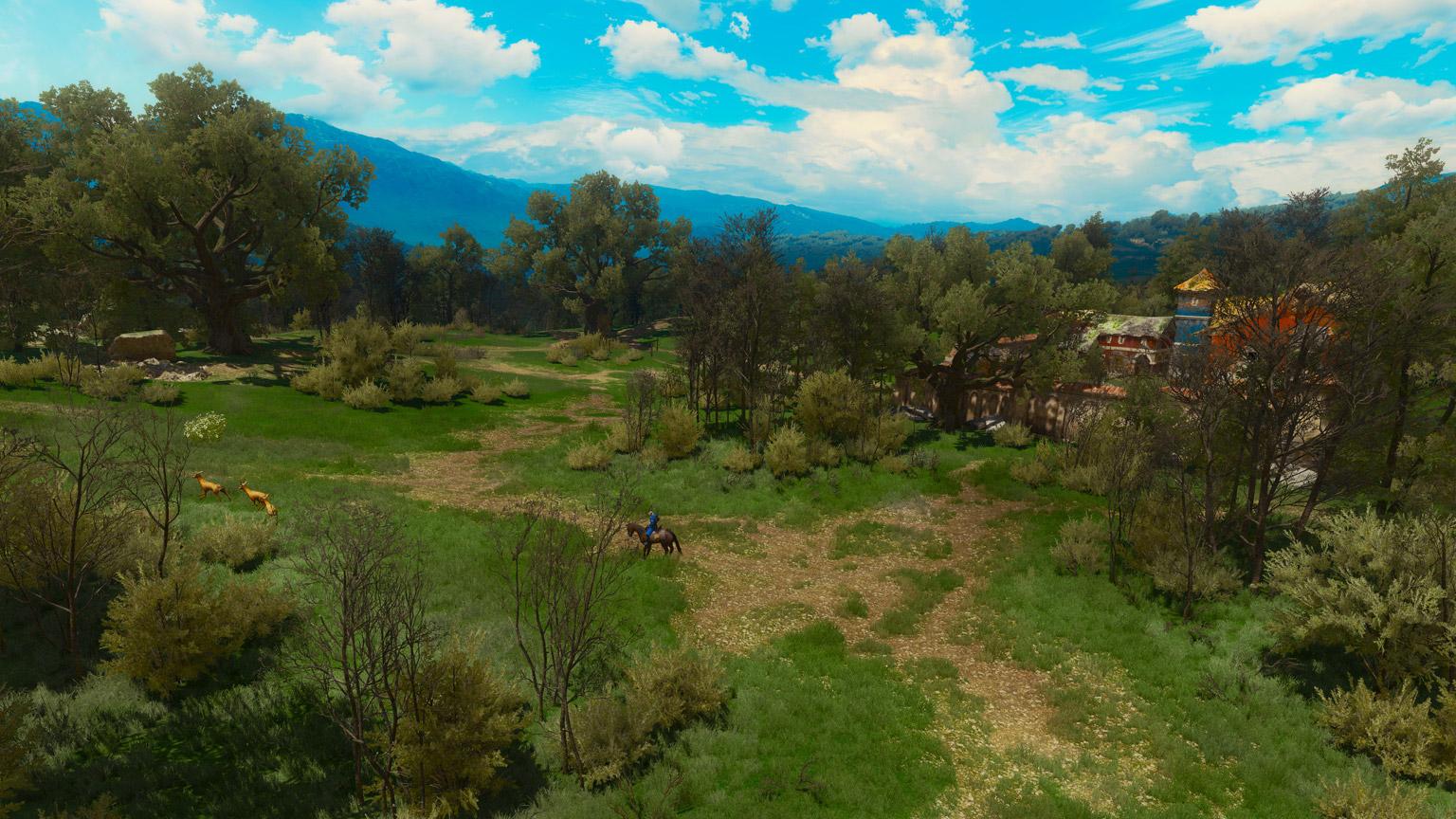Долина Ведетте