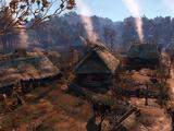 Деревня Залипье