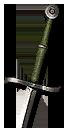 Короткий стальной меч