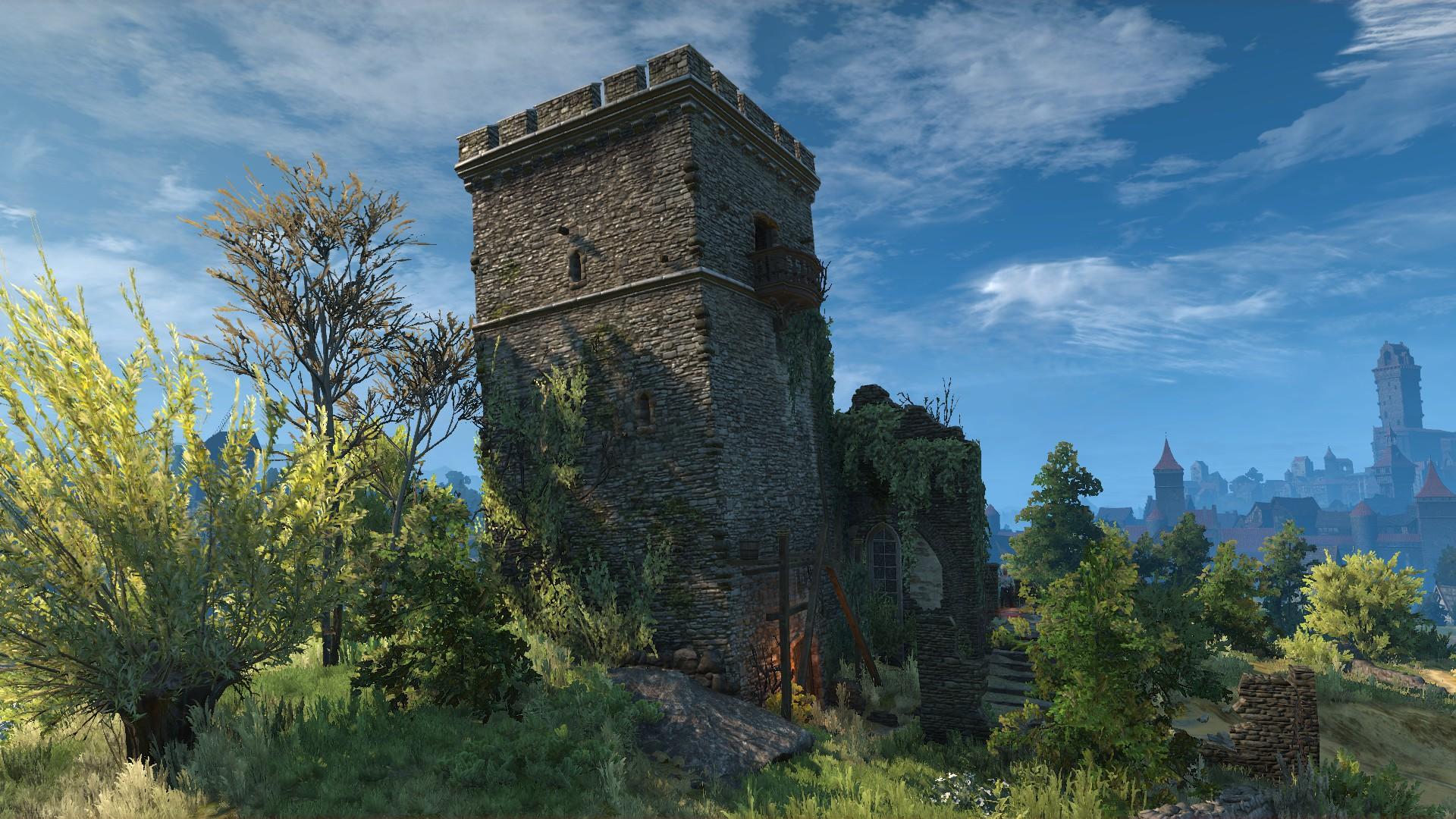 Замок Драхим