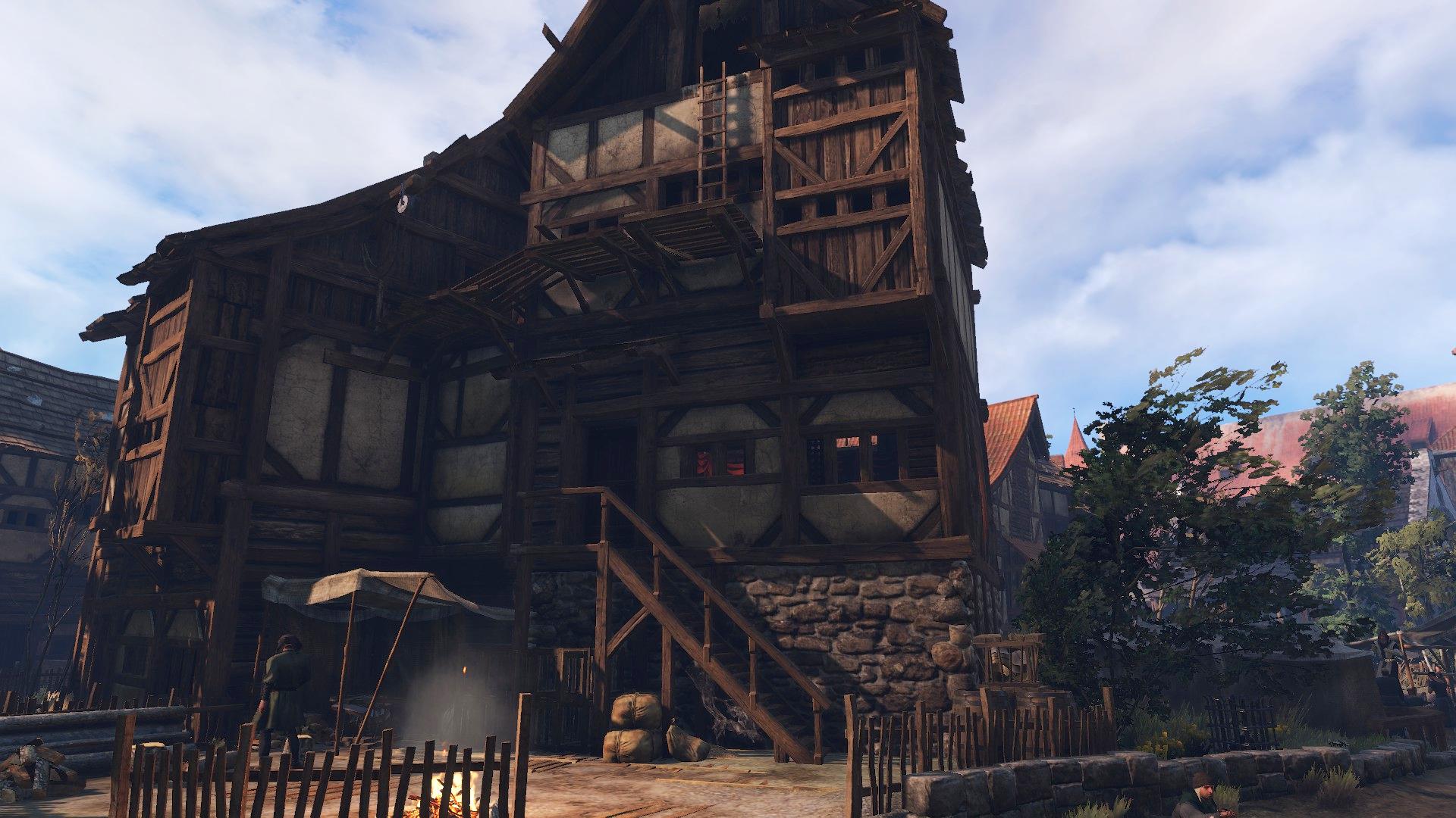 Дом Сальмы