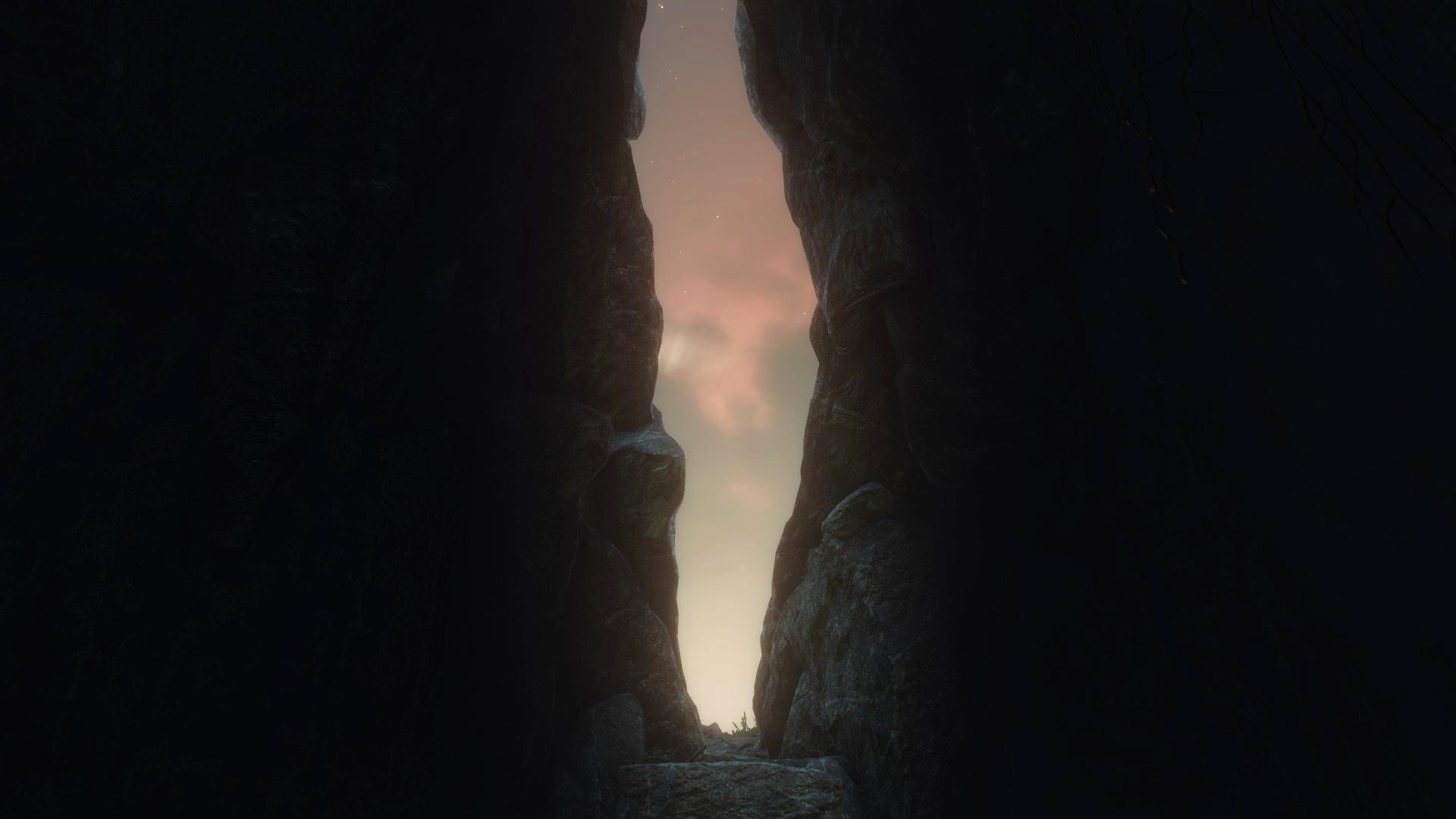 Пещера Мелюзины