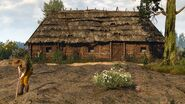 TW3 Белый Сад. Дом Одолана