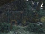 Грот драконобойца