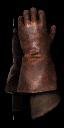 Перчатки боклерского стражника
