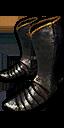 Турнирные сапоги туссентского рыцаря