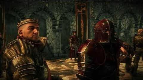 The_witcher_2_Assassins_of_Kings_-_Встреча_чародеев_(Путь_Роше._Анаис_отдана_Радовиду)