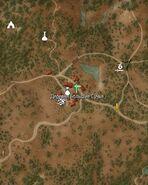 Большие сучья на карте