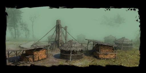 Глиняные ямы (локация)