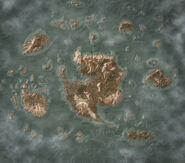 Карта скелиге