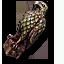 Статуэтка графа Ромиллы