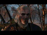 -Thewitcher 3 -WildHunt -ВозвращениеВКривоуховыТопи