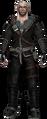 Geralt model 4