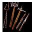 Гномские инструменты бронника