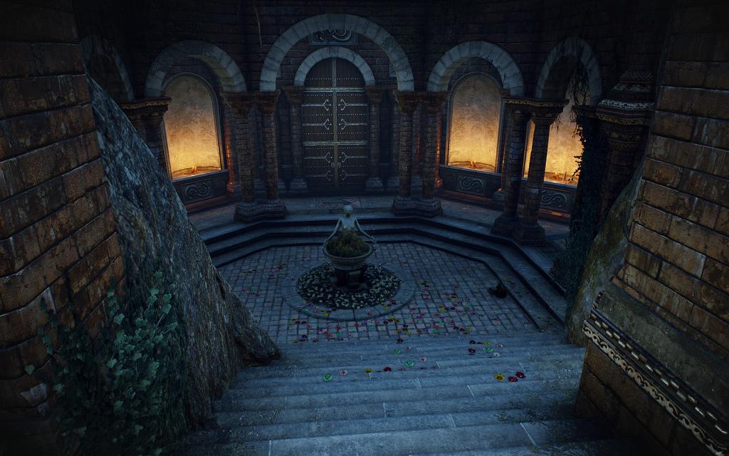 Храм Фрейи