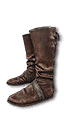 Нильфгаардские сапоги
