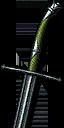 Отличный меч из Дол Блатанны