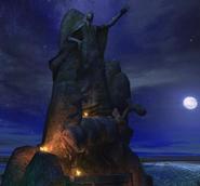 Статуя Владычицы