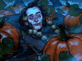 Саовина: праздник мертвых