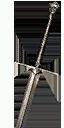Отравленный стальной меч Школы Змеи